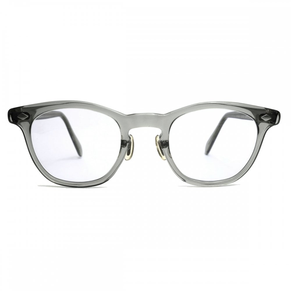 古着 通販 ヴィンテージ メガネ【U.S.S】【1960's-】 セーフティ GI グラス