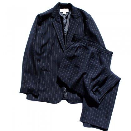 古着 通販 ヴィンテージ スーツ セットアップ【EVAN-PICONE】【1980's-】