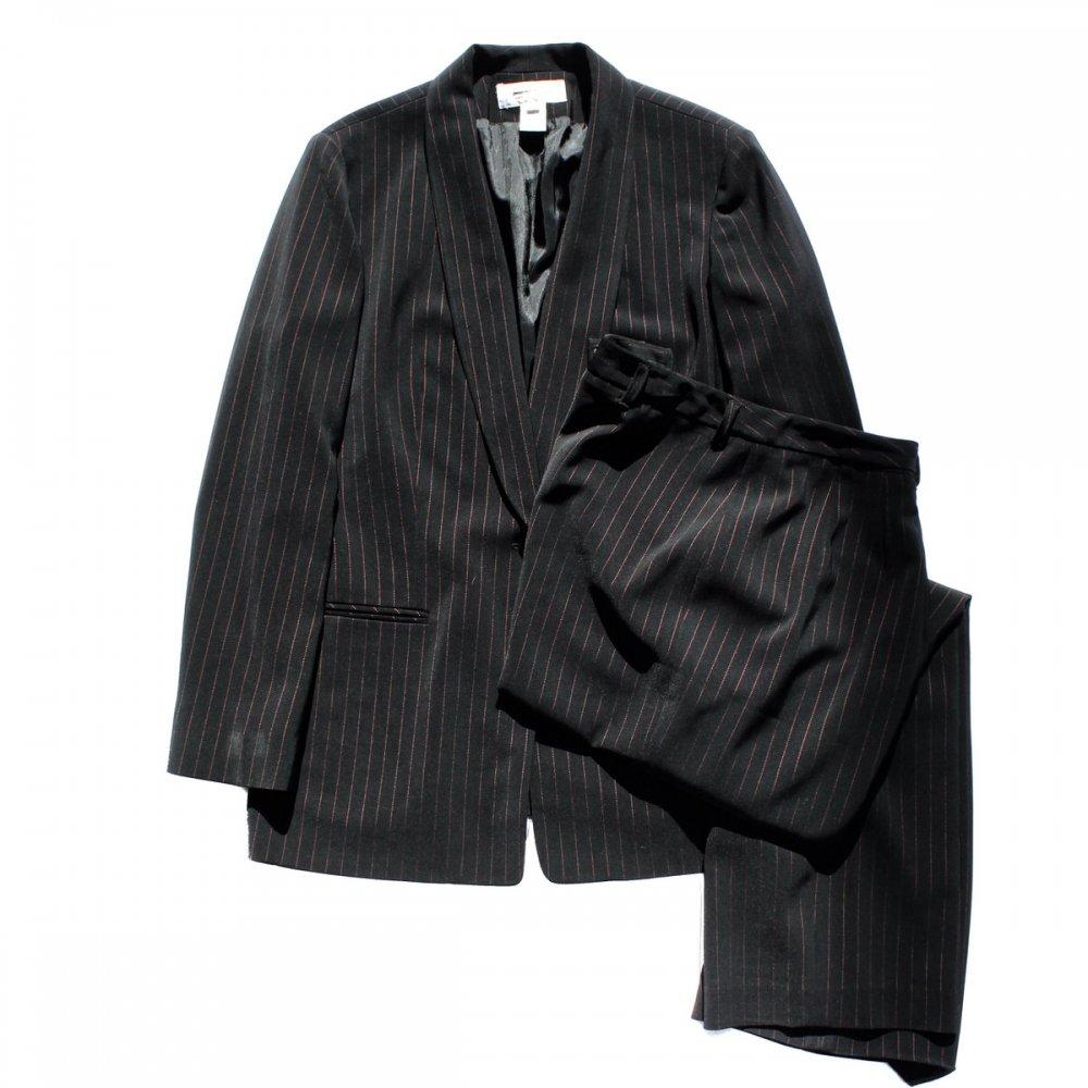 古着 通販 ヴィンテージ スーツ ショールカラー セットアップ【JONES NEW YORK】【1980's-】