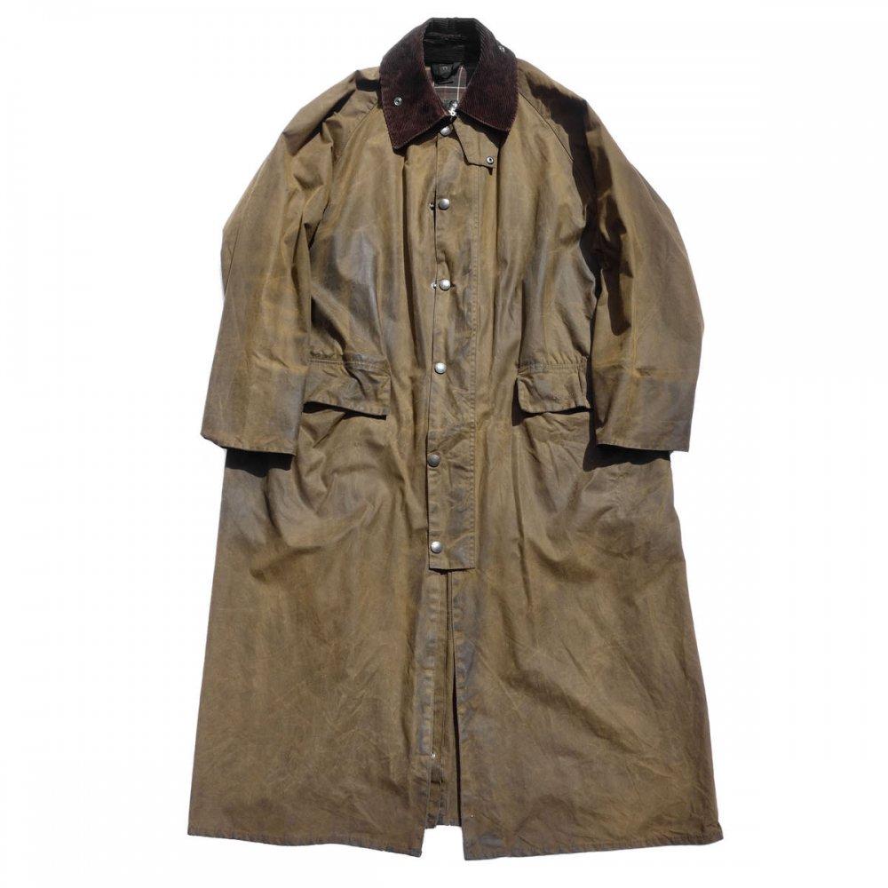 古着 通販 バブアー【Barbour】【CLASSIC BURGLEY】【2000's】バーレー コート