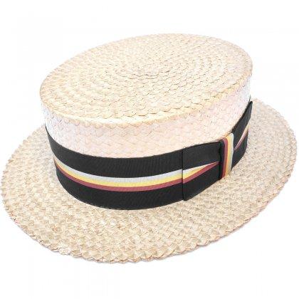古着 通販 ヴィンテージ ボーター ハット 【Cavanagh】【1960's-】カンカン帽