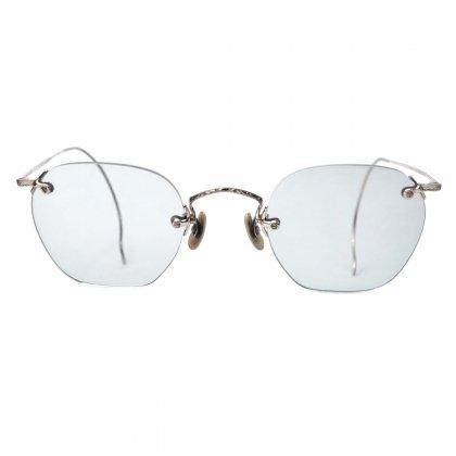 古着 通販 アメリカンオプティカル ヴィンテージ メガネ【American Optical】【1930's-】2 point オクタゴン