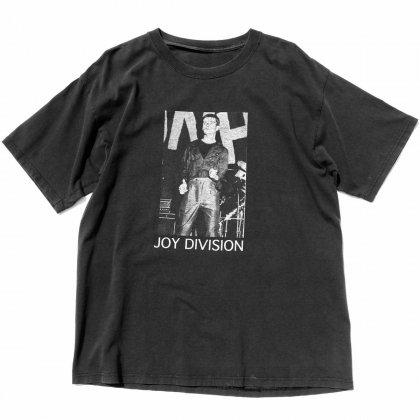 古着 通販 ジョイ ディヴィジョン【JOY DIVISION】 T シャツ【Late 1990's-】