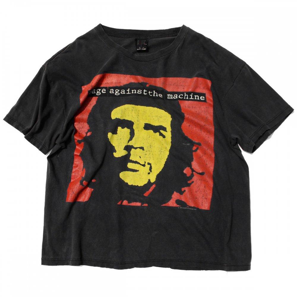 古着 通販 レイジ アゲインスト ザ マシーン【Rage Against the Machine】ヴィンテージ T シャツ【Bombtrack Che Guevara】【1990s-】