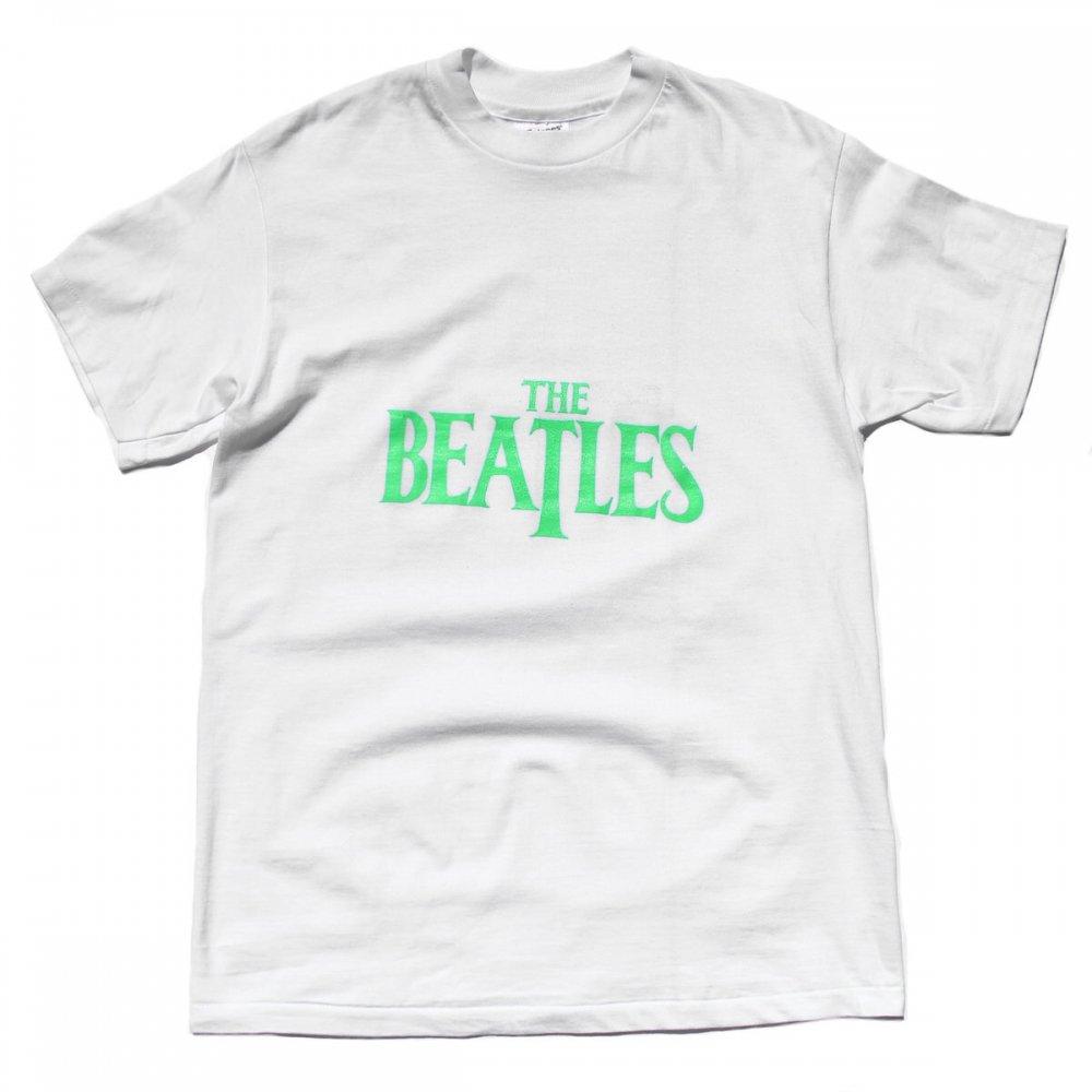 古着 通販 ビートルズ【The Beatles】ヴィンテージ T シャツ ロゴプリント【1990s-】
