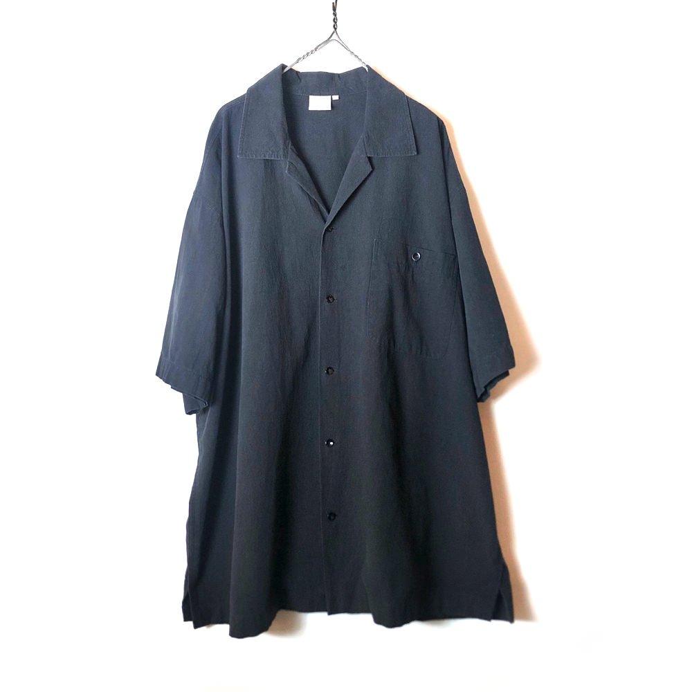 古着 通販 ヴィンテージ ビッグシルエット S/S シャツ【1980's】【3X】Vintage Big Silhouette Short Sleeve Shirts