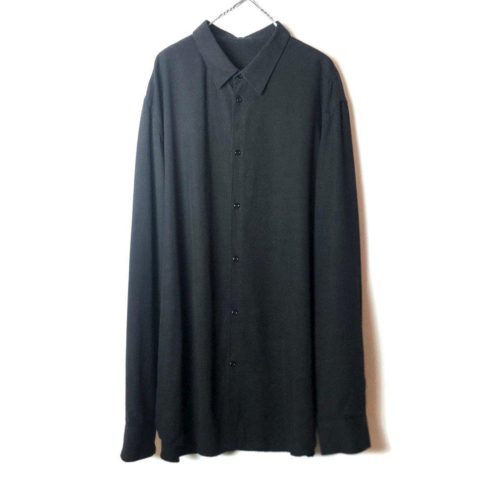 古着 通販 ヴィンテージ L/S レーヨンシャツ【1980's】Vintage Long Sleeve Shirts
