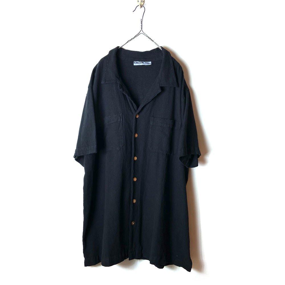 古着 通販 ヴィンテージ ビッグサイズ コットンシャツ【KING SIZE】Vintage  Cotton Shirts