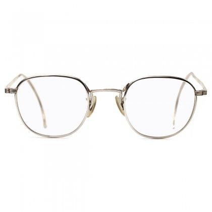 古着 通販 アメリカンオプティカル ヴィンテージ メガネ【American Optical】【FULL VUE】【1960's-】スクエア モデル 40-46