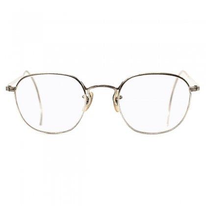 古着 通販 アメリカンオプティカル ヴィンテージ メガネ【American Optical】【FULL VUE】【1970's-】スクエア モデル 42-48