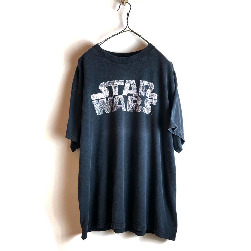 古着 通販 ヴィンテージ  プリントTシャツ【STAR WARS】【スター・ウォーズ】Vintage  Print Tee