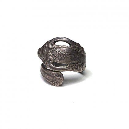 古着 通販 ヴィンテージ スプーンリング 【ONEIDA COMMUNITY】 【1940s-】Vintage Spoon Ring