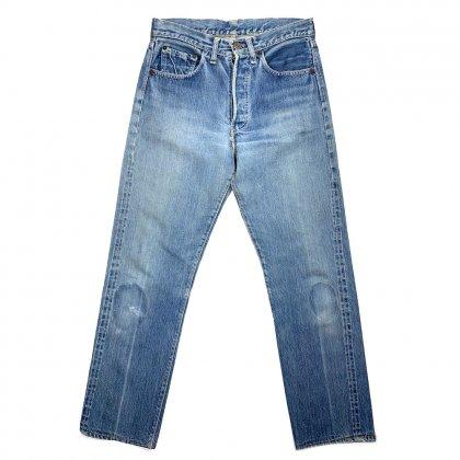 古着 通販 ヴィンテージ リーバイス 503BXX【LEVIS 503BXX】【1960s】Vintage Denim Pants