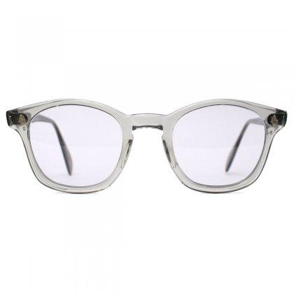 古着 通販 アメリカンオプティカル ヴィンテージ メガネ【American Optical】【1960's-】セーフティ スモーク グレー
