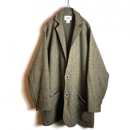 古着 通販 ヴィンテージ ウール 2B ジャケット【FLAX】Vintage Wool 2B Jacket