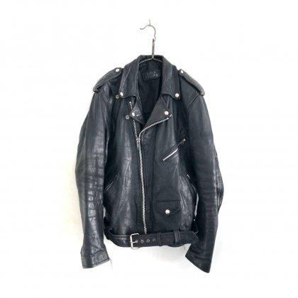 古着 通販 ヴィンテージ ライダースジャケット【1980's】Vintage Motorcycle Jacket