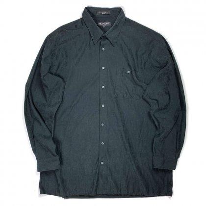 古着 通販 ヴィンテージ L/S フェイクスエードシャツ【BR ANDINI】Vintage Fake Suede Shirts
