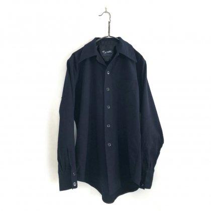 古着 通販 ヴィンテージ ギャバジン ウエスタンシャツ【Al Miller】Vintage Wool Gabardine Western Shirt