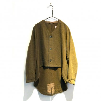 古着 通販 ヴィンテージ ライナーコート テイルコート【1990s】【SURPLUS by UFO】Vintage Tail Coat