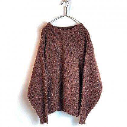 古着 通販 ヴィンテージ  プルオーバー ニット【LE TIGRE】【1980's】Vintage Pullover Knit