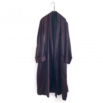 古着 通販 ヴィンテージ レーヨン サテン ガウン【1950's】Vintage Rayon Satin Robe