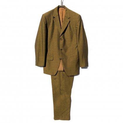 古着 通販 ヴィンテージ コンテンポラリー スーツ セットアップ【1960's】【Made In Germany】Vintage Suits