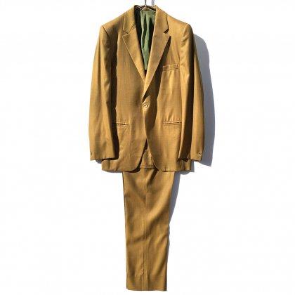 古着 通販 ヴィンテージ コンテンポラリー スーツ セットアップ【1960's】【Harris & Frank】Vintage Suits