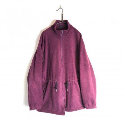 古着 通販 ヴィンテージ フリースジャケット【Jensato】【1990's】Vintage Fleece Jacket