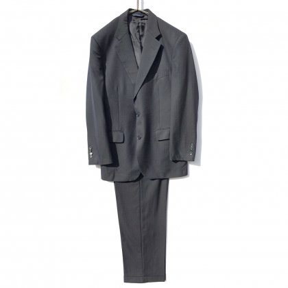 古着 通販 ブルックス・ブラザーズ【Brooks Brothers】ヴィンテージ スーツ セットアップ【Italian Fabric】Vintage Suits