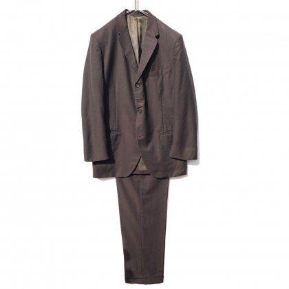 古着 通販 ヴィンテージ コンテンポラリー スーツ セットアップ【1960's】【Carl D Jerpening】Vintage Suits