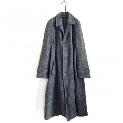 古着 通販 ヴィンテージ ウォッシュド リメイク ツイードコート【1950's】Vintage Washed Nep Tweed Coat