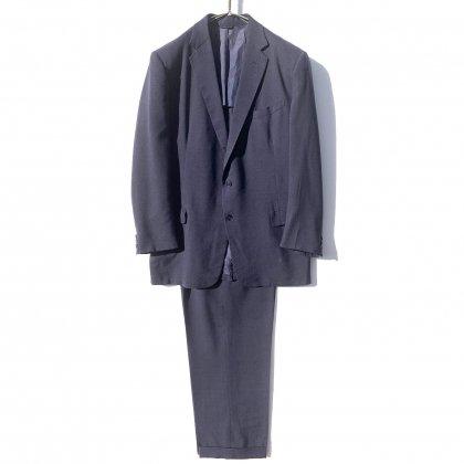 古着 通販 ヴィンテージ スーツ セットアップ【1950's】【The Bon Marche】Vintage Suits