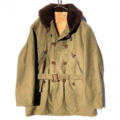 古着 通販 ヴィンテージ マッキーノコート【1940's~】Vintage Macknaw Coat