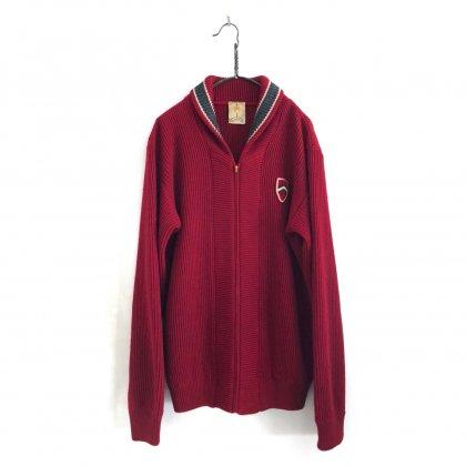 古着 通販 ヴィンテージ ショールカラー カーディガン 【50's~60's】【PENGUIN】Vintage Shawl Collar Cardigan