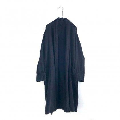 古着 通販 ヴィンテージ コットン ガウン【1970's】Vintage Cotton Flannel Robe