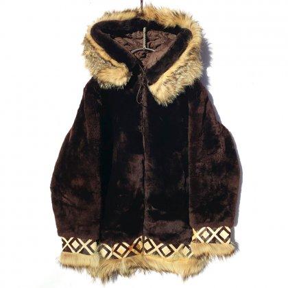 古着 通販 ヴィンテージ エスキモーコート ファーコート【1950's-】Vintage Eskimo Coat