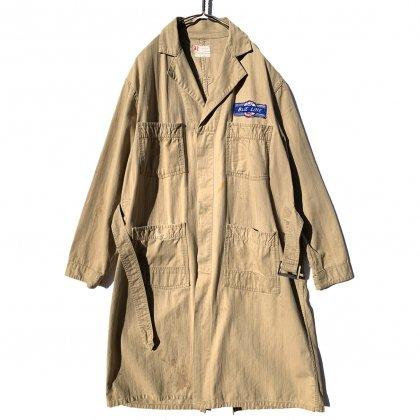 古着 通販 ヴィンテージ ワーク ショップコート【1950s-】Vintage Shop Coat