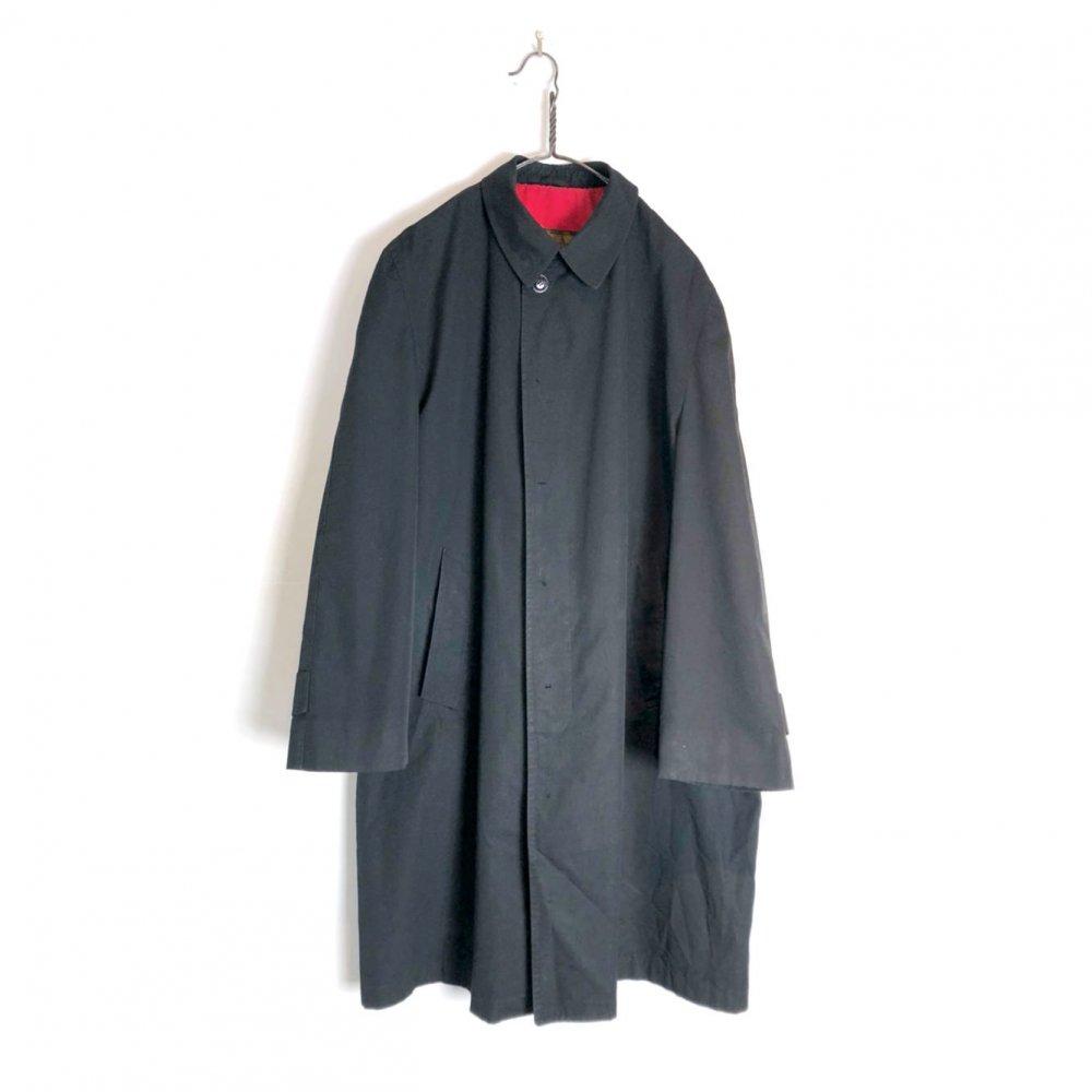 古着 通販 ヴィンテージ  ステンカラーコート【Gleneagles】【1960's】Vintage  Stand Fall Collar Coat