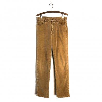 古着 通販 リーバイス518【Levi's 518】ヴィンテージ コーデュロイパンツ【1960's】Vintage Corduroy Pants