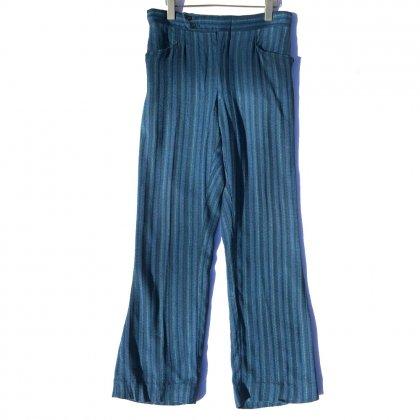 古着 通販 ヴィンテージ フレア パンツ【1970's】【Meadow】Vintage Flare  Silhouette Pants