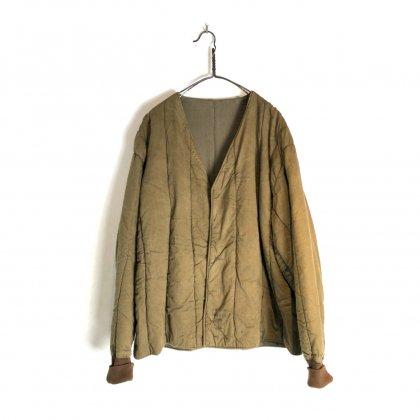 古着 通販 チェコ軍【Czech Army】ヴィンテージ ライナー ジャケット【1960's】Vintage Lining Jacket