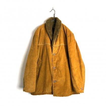 古着 通販 ヴィンテージ コーデュロイ ジャケット【1970's】Vintage Boa Lining Corduroy Jacket