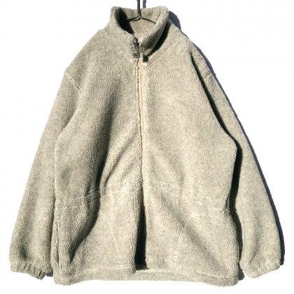 古着 通販 ヴィンテージ ロングパイル フリース アウター ジャケット【PACIFIC TRAIL】Vintage Fleece Jacket