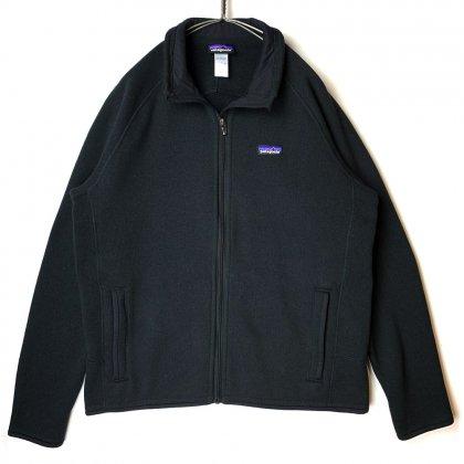 古着 通販 パタゴニア【Patagonia】ベターセーター フリースジャケット【STY25526FA14】Better Sweater Fleece Jacket
