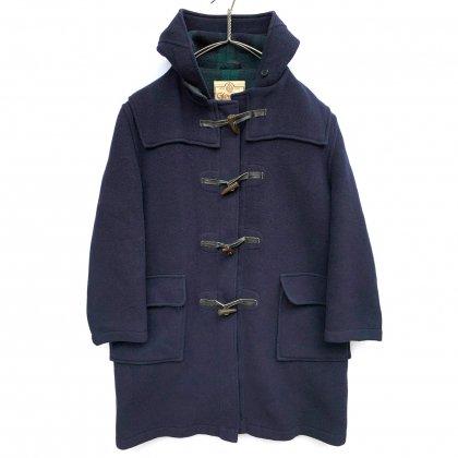 古着 通販 グローバーオール【GLOVERALL Made In England】ヴィンテージ ダッフルコート【1980's】Vintage Duffel Coat