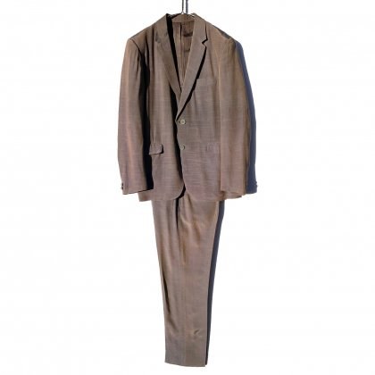 古着 通販 ヴィンテージ コンテンポラリー スーツ セットアップ【1960's】Vintage Suits