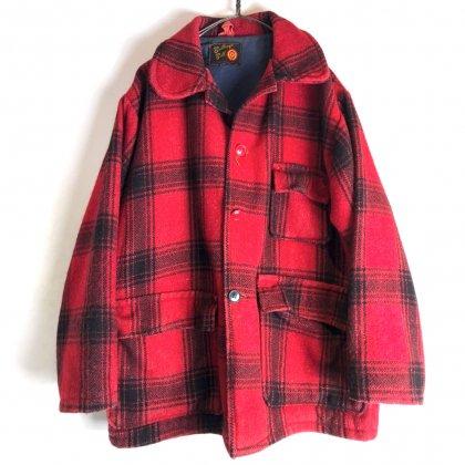 古着 通販 ヴィンテージ ハンティング ジャケット【1950's】【Bullseye Bill】Vintage Wool Hunting Jacket