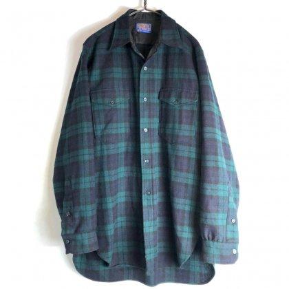 古着 通販 ペンドルトン【PENDLETON】ヴィンテージ  ウールシャツ【1970's-】Vintage Wool Shirts