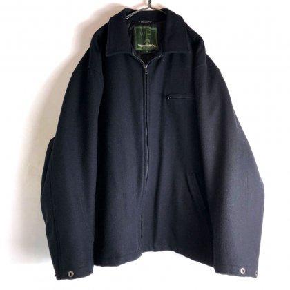 古着 通販 ヴィンテージ ビッグシルエット ウールジャケット【1990's】【WEATHERPROOF】Vintage Big Size Wool Jacket
