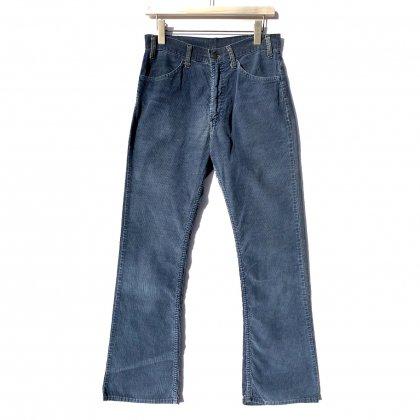古着 通販 リーバイス 517【Levis 517】ブーツカット コーデュロイパンツ【1970's】Vintage Corduroy Pants